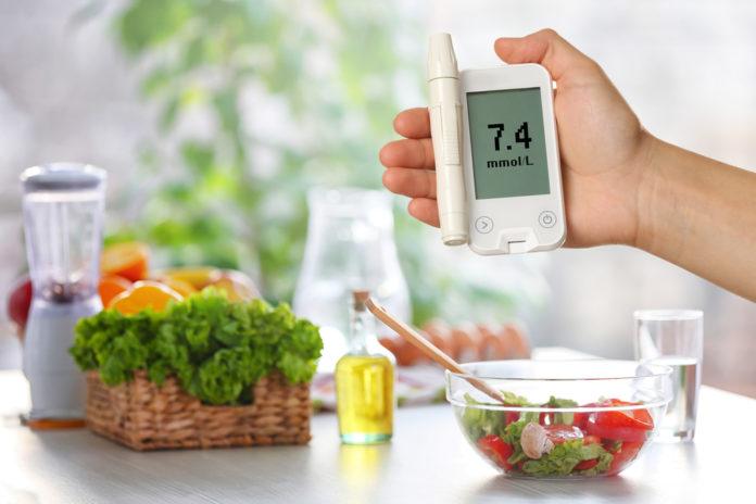 Fasten und Diabetes