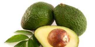 Ein Lebensmittel ohne Kohlenhydrate: Avocado