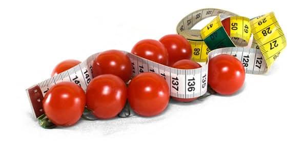 Diät Tomaten