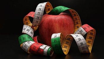 Haferflocken dienen zur Gewichtszunahme oder Gewichtsabnahme